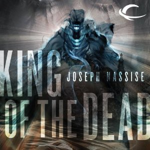 King of the Dead audio