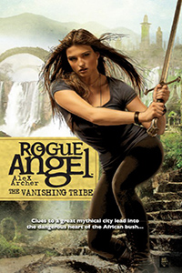 The Rogue Angel Series